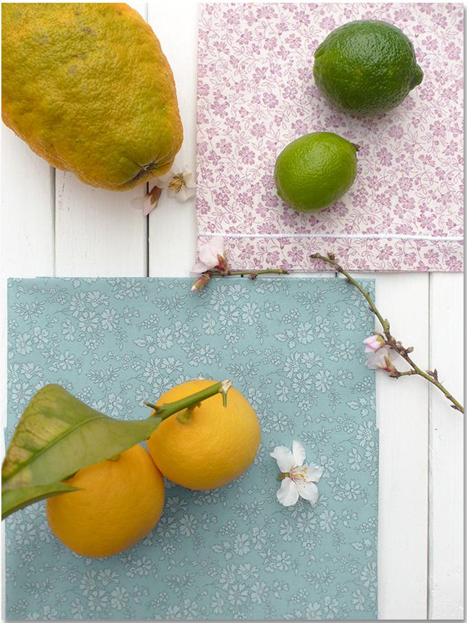 Le citron, vertues et propriétés