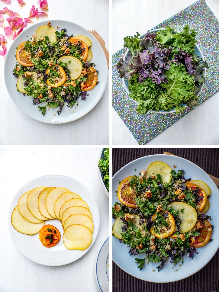 Sujet unique : Recettes Vegan pour tous ! - Page 4 Salade-quinoa-kale-fruits
